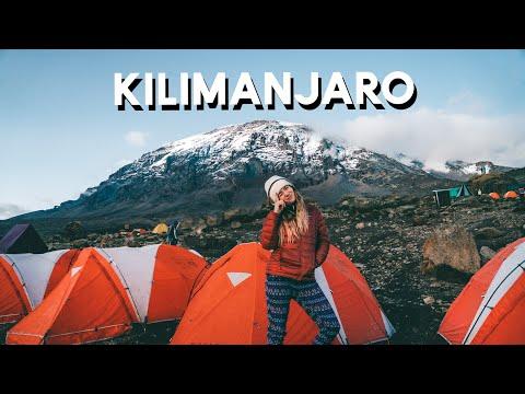 The HARDEST THING I've EVER DONE   Climbing Mount Kilimanjaro (part 1)