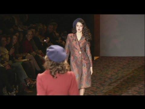 euronews le mag - Germany Fashion Week