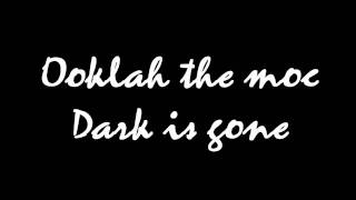 Play Dark Is Gone