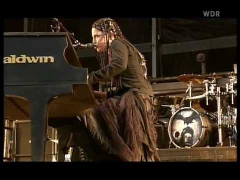 Evanescence - Thoughtless (KoRn Cover)