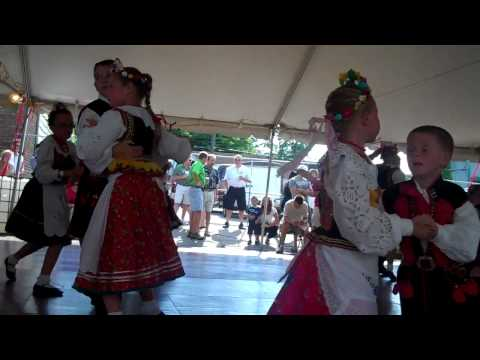 Lagrange Street Polish Festival ~ Toledo, Ohio 2010