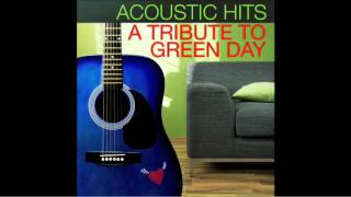 """Green Day """"When I Come Around"""" Acoustic Hits Cover Full Song"""