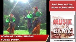 Musik Batak - Gondang Uning Uningan - Somba Somba
