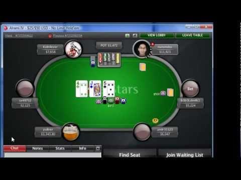 Video Poker online gegen freunde