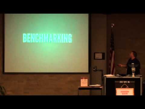Geoffrey Broadwell - ‎The Need for Speed: Benchmarking Perl 6‎