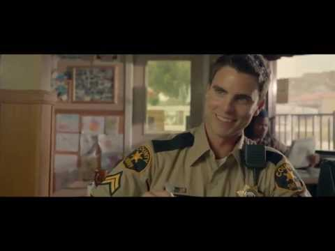 Open Road Official Trailer (2013)