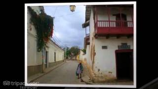 Moto Mendez - One Handed Hero of Tarija Bolivia