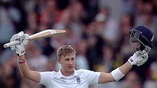 Joe Root highlights - England Cricketer of the Year