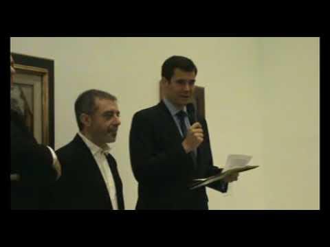 Presentación de CUBISMO (S) Y EXPERIENCIAS DE LA MODERNIDAD, en el Museo Nacional Reina Sofía