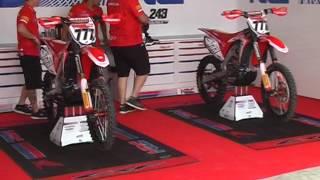 Чемпионат мира по мотокроссу    10 11 2017г