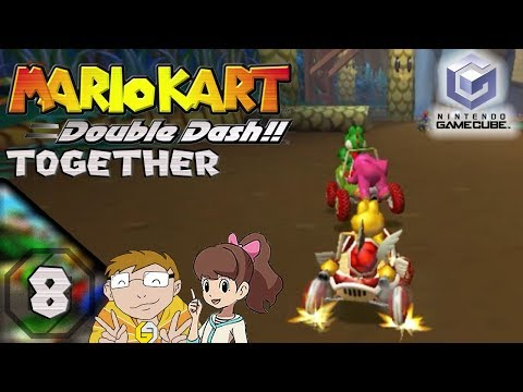 Mario Kart Double Dash Together Let's Play ★ 8 ★ Spezial Cup 100cc ★ Deutsch
