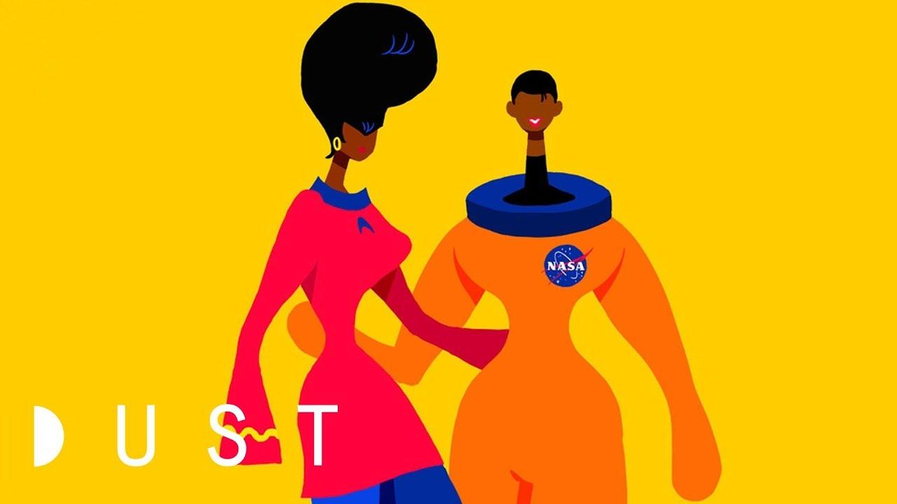 Star Trek's Uhura - Afrofuturism Ep.2