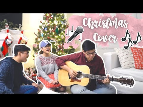 Janina Vela Sings: Have Yourself A Merry Little Christmas (Cover) ft. Kali Vidanes