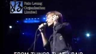 YouTube - Bee Gees - Karaoke - I started a joke.flv