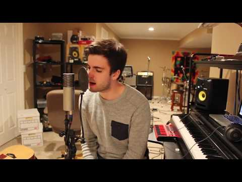 Selena Gomez, Marshmello - Wolves (COVER by Alec Chambers)