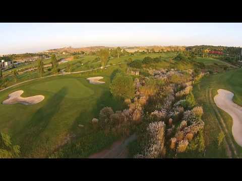 Garden City Golf Course.