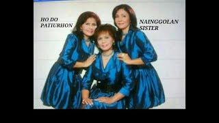 Download lagu Ho Do Patiurhon Nainggolan Sister MP3