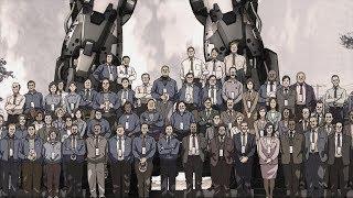 【公式】『機動戦士ガンダム THE ORIGIN 前夜 赤い彗星』第3弾エンディング