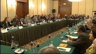 Армения - верный союзник России, а не карманный сателлит