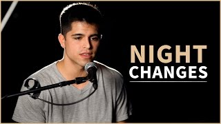 One Direction - Night Changes (Official Music Video - Piano Cover by Tay Watts)