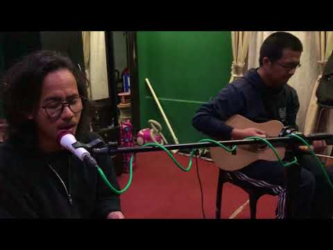 Jeremy Ralte & Ephraim - This Love (cover )