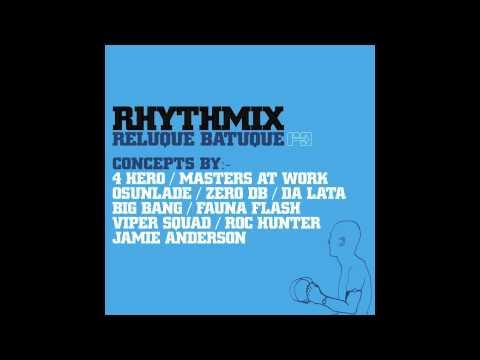 Grupo Batuque - The Samba (4Hero Remix)