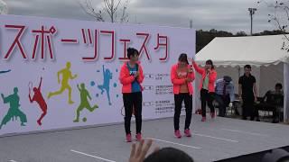 2018年10月8日(月・祝)に千葉県市川市で開催された市川市主催のスポーツ...