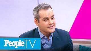David Begnaud On Interviewing Lin-Manuel Miranda: 'You Get Every Ounce Of Heart' | PeopleTV