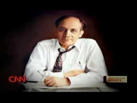 CNN 'SCREAM BLOODY MURDER'  Armenian Genocide