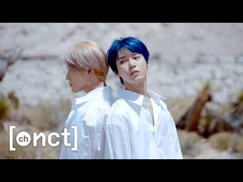 [N'-105] 'We'll Take The Highway To Heaven'|Highway To Heaven MV Behind Day1