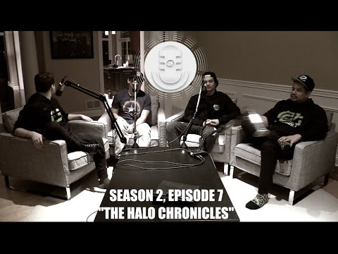 THE HALO CHRONICLES (OpTic Podcast S2 E7)