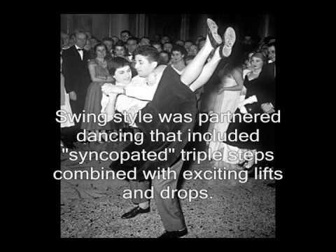 1930's Music - YouTube