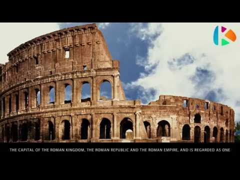 Rome - Popular Cities - Wiki Videos by Kinedio
