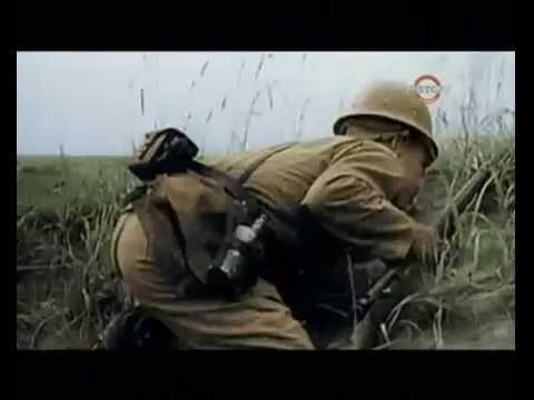 A II. világháború színesben - 5. rész: A vörös nap uralma