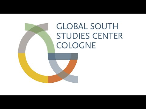 The Global South Studies Center (GSSC) Cologne