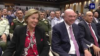 رئيس مجلس الأعيان الأردني يقر بانعدامِ الثقةِ بين المسؤول والمواطن - (7-11-2018)