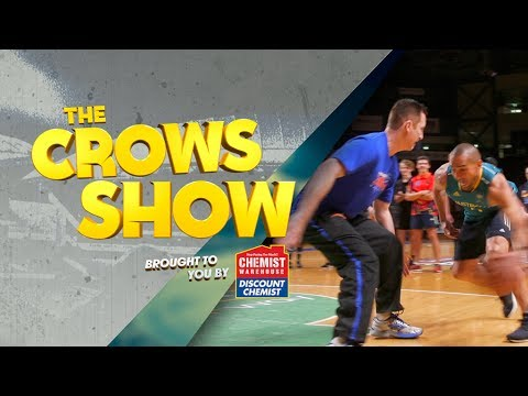 The Crows Show S03E16