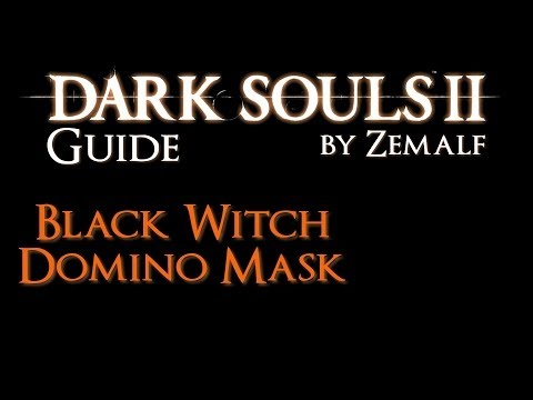 dark souls 2 mage guide