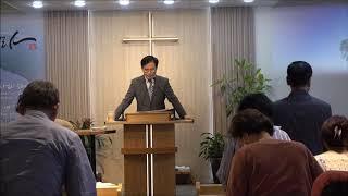 담임목사   김수   생수의강교회오포읍신현리 732 -…