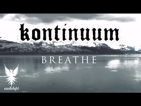 "KONTINUUM - ""Breathe"" (Radio Edit) [Lyric Video]"