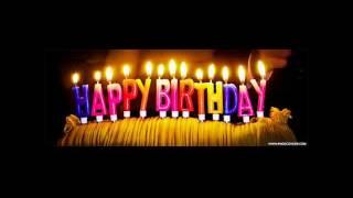 Happy birthday for Ruhi