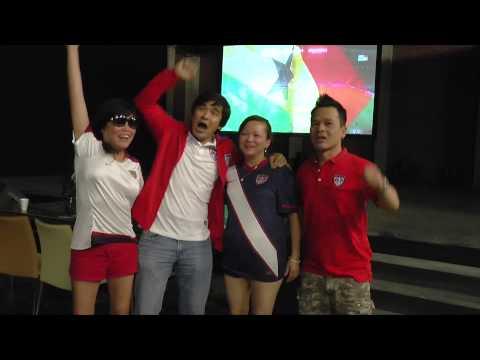 Trung Tâm Asia Náo Nhiệt World Cup 2014
