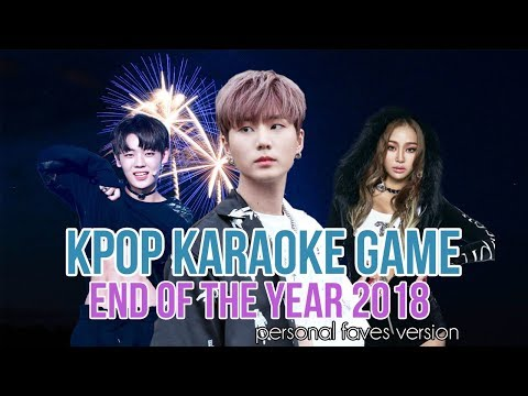 Sing up a Storm with These 12 K-pop Karaoke Resources