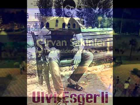 Shirvan City Ulvi Esgerli