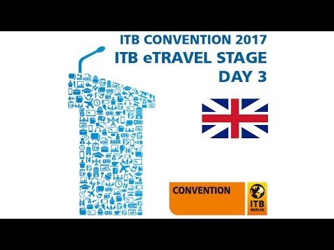ITB Startup Pitch Powered By Phocuswright 🇬🇧