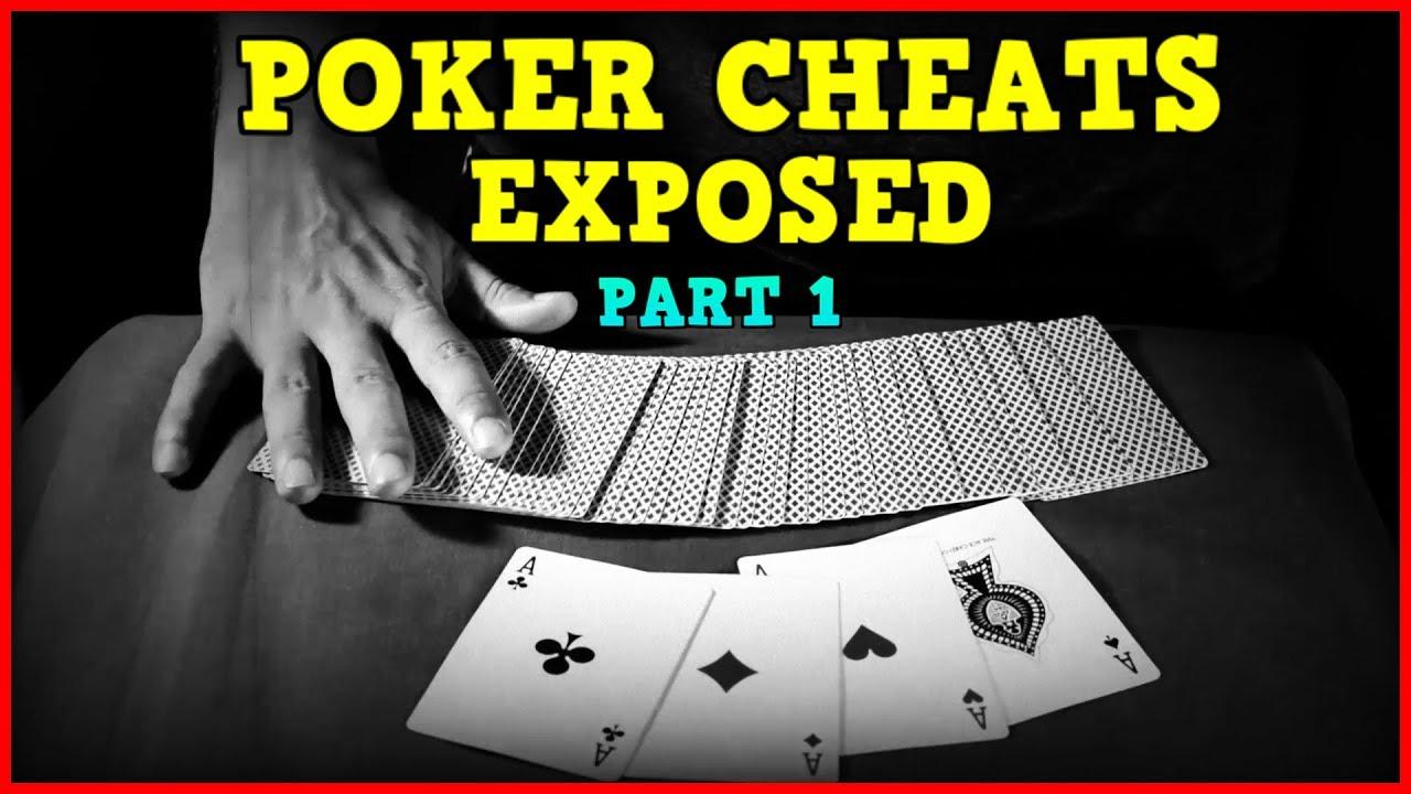 Cheating At Poker