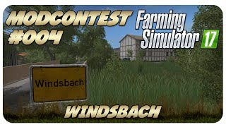 Contest - Windsbach | MOD CONTEST LS17 Modpreview