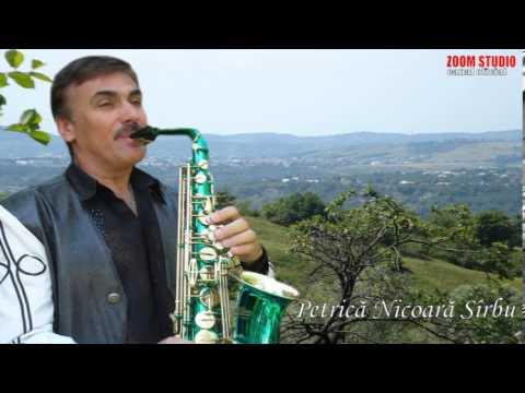 PETRICA NICOARA SIRBU - INSTRUMENTALA