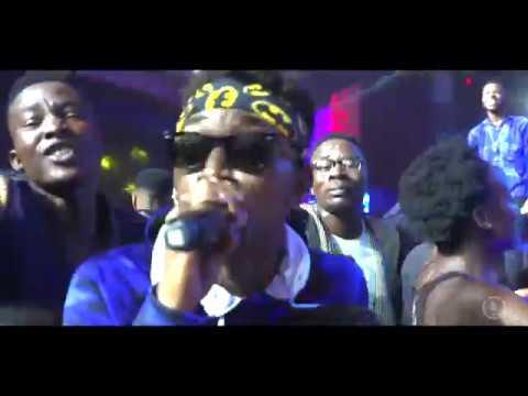 Ngwa Bia (live) Performance | The Gratitude