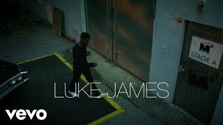 Luke James - Options